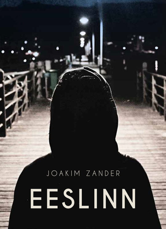 Eeslinn | Joakim Zander | Varrak