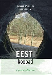Eesti koopad | Ain Vellak,Andres Tõnisson | Varrak