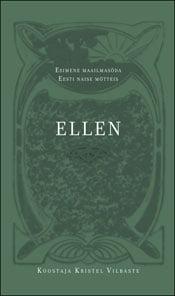 Ellen | Kristel Vilbaste | Varrak