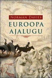 Euroopa ajalugu   Norman Davies   Varrak