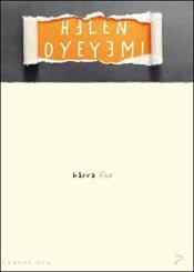 Härra Fox | Helen Oyeyemi | Varrak