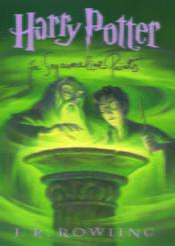 Harry Potter ja segavereline prints. VI | J. K. Rowling | Varrak