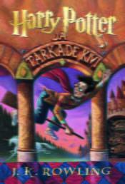 Harry Potter ja tarkade kivi. I osa | J. K. Rowling | Varrak