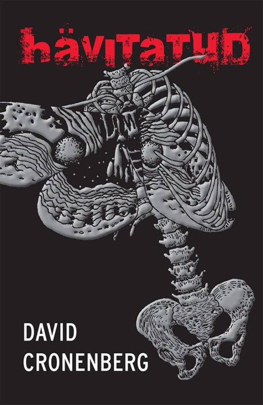Hävitatud | David Cronenberg | Varrak