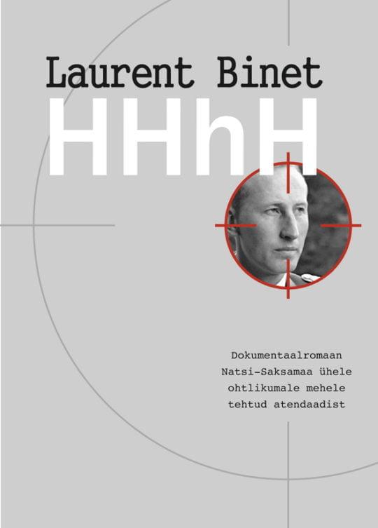 HHhH | Laurent Binet | Varrak