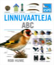 Linnuvaatleja ABC | Rob Hume | Varrak
