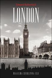 London | Edward Rutherfurd | Varrak