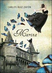 Marina | Carlos Ruiz Zafón | Varrak