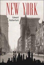 New York | Edward Rutherfurd | Varrak