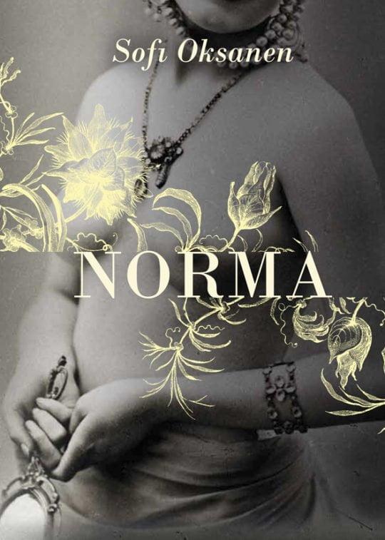 Norma   Sofi Oksanen   Varrak