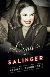 Oona ja Salinger | Frederic Beigbeder | Varrak
