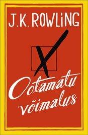 Ootamatu võimalus | J.K. Rowling | Varrak