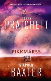 Pikkmarss | Terry Pratchett | Varrak