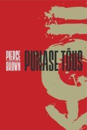 Punase tõus | Pierce Brown | Varrak
