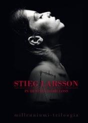 Purustatud õhuloss | Stieg Larsson | Varrak