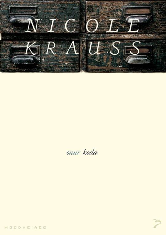 Suur koda | Nicole Krauss | Varrak