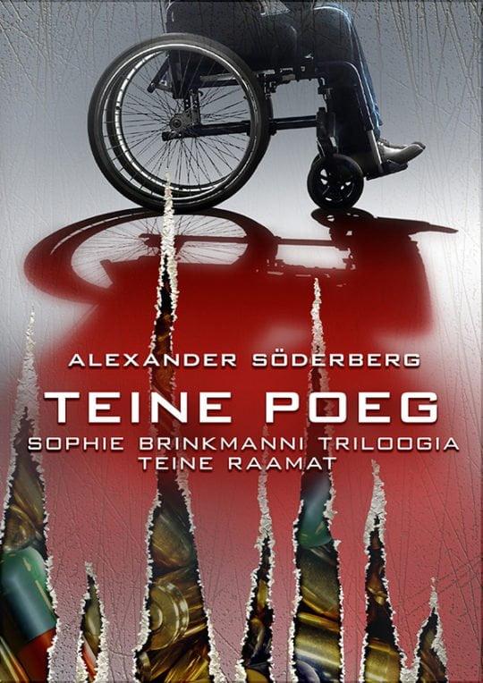 Teine poeg | Alexander Söderberg | Varrak