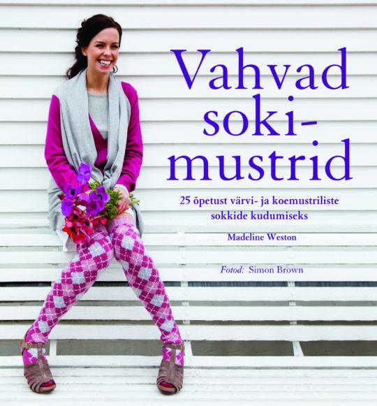 Vahvad sokimustrid   Madeline Weston   Varrak