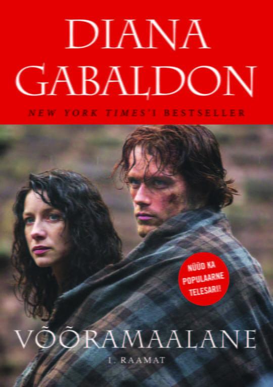 Võõramaalane. 1. raamat | Diana Gabaldon | Varrak