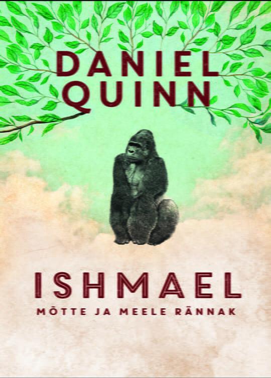 Ishmael   Daniel Quinn   Varrak