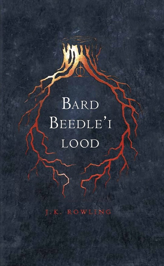 Bard Beedle´i lood | J. K. Rowling | Varrak