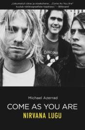 Come as you are | Michael Azerrad | Varrak