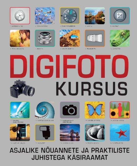 Digifoto kursus | Varrak