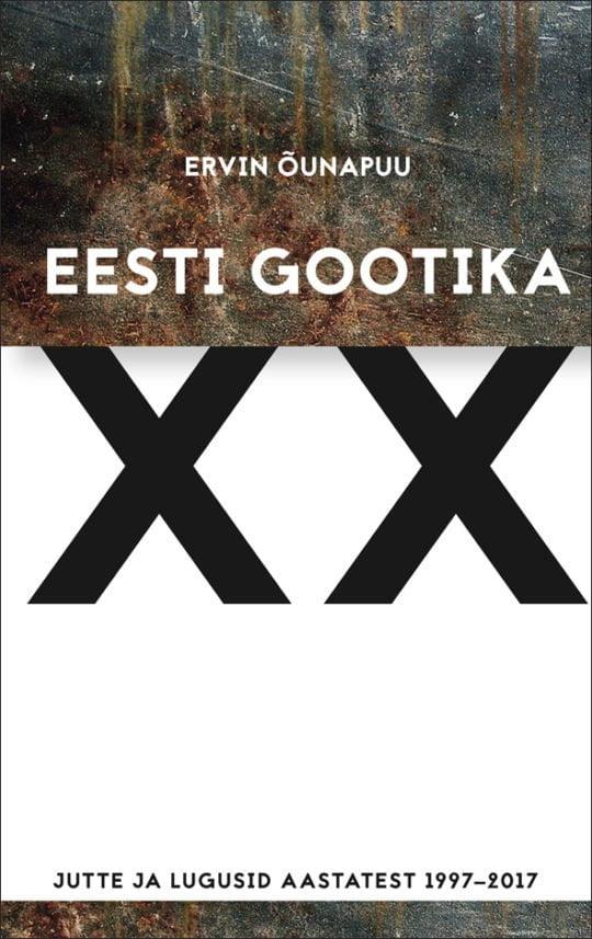 Eesti gootika XX   Ervin Õunapuu   Varrak
