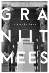 Graniitmees | Sirpa Kähkönen | Varrak