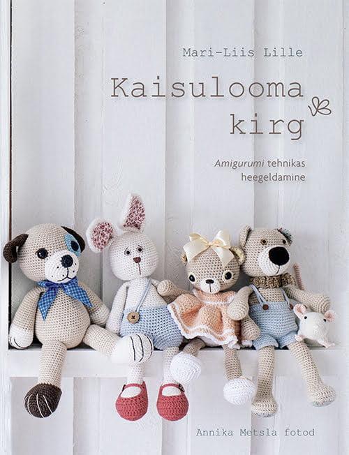Kaisuloomakirg   Mari-Liis Lille   Varrak