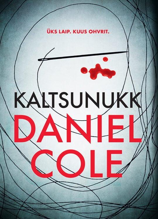 Kaltsunukk | Daniel Cole | Varrak