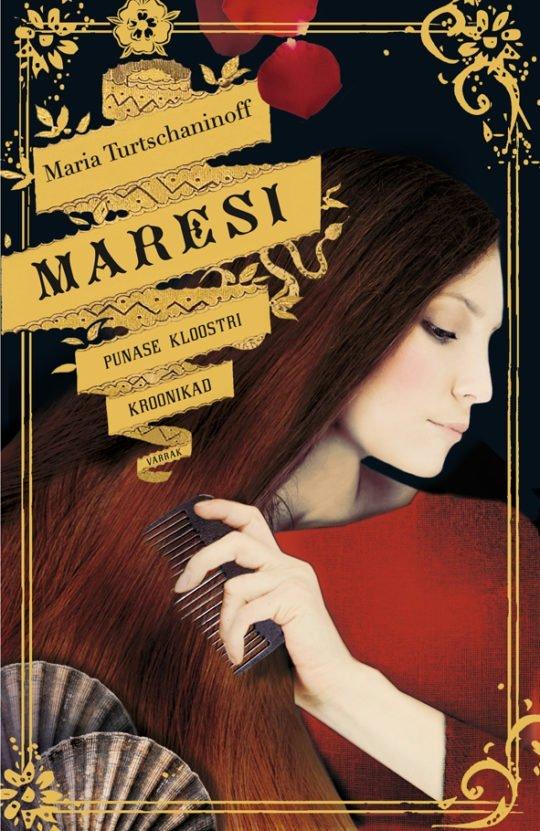 Maresi | Maria Turtschaninoff | Varrak
