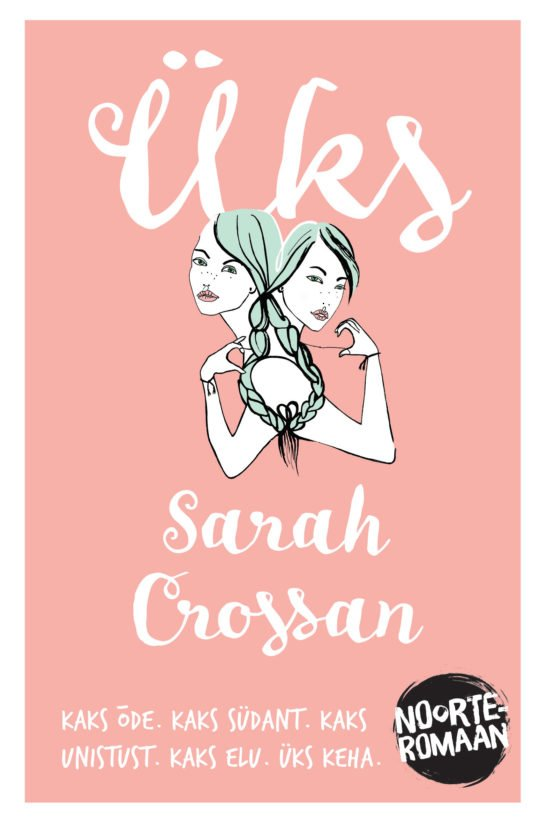 Üks | Sarah Crossan | Varrak