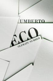 Olematu number | Umberto Eco | Varrak