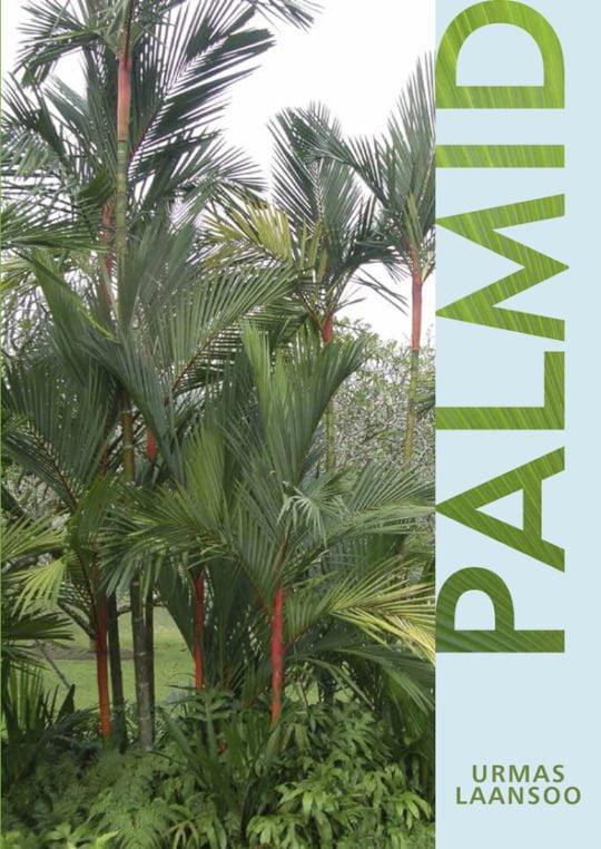 Palmid | Urmas Laansoo | Varrak