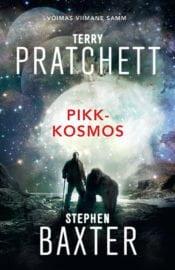 Pikk-kosmos | Stephen Baxter,Terry Pratchett | Varrak