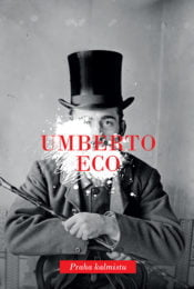 Praha kalmistu | Umberto Eco | Varrak