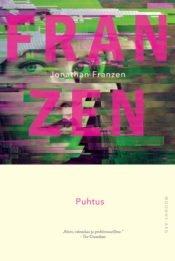 Puhtus | Jonathan Franzen | Varrak