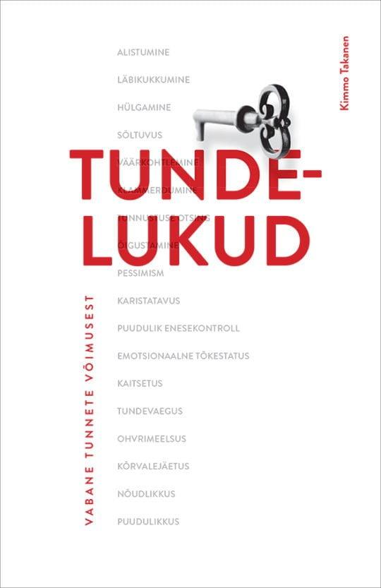 Tundelukud | Kimmo Takanen | Varrak