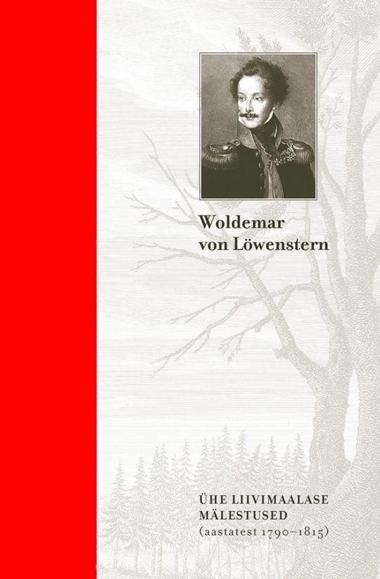 Ühe liivimaalase mälestused | Woldemar von Löwenstern | Varrak