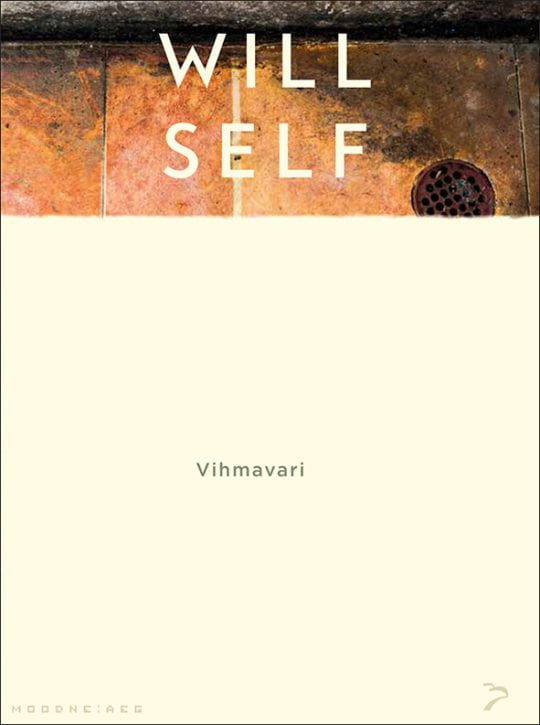 Vihmavari | Will Self | Varrak
