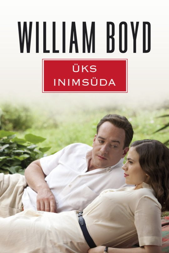 Üks inimsüda | William Boyd | Varrak