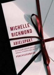Abielupakt | Michelle Richmond | Varrak