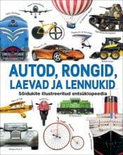 Autod, rongid, laevad ja lennukid | Varrak