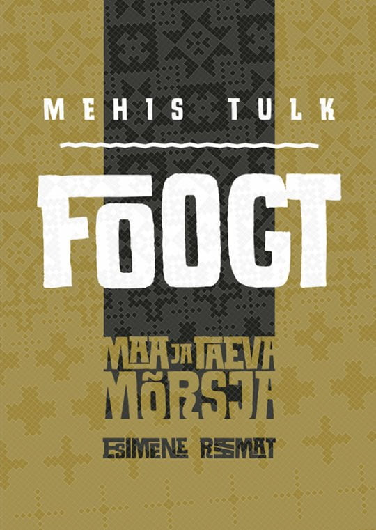 Foogt   Mehis Tulk   Varrak