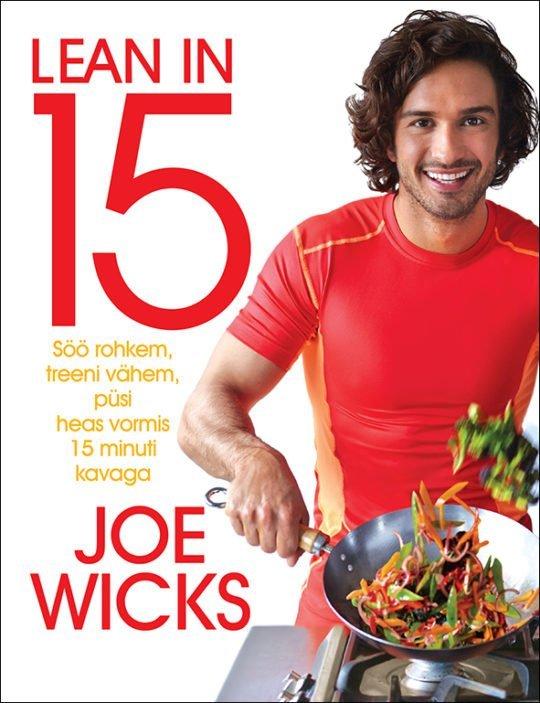 Lean in 15   Joe Wicks   Varrak
