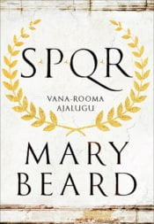 SPQR | Mary Beard | Varrak