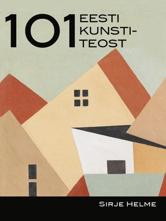 101 Eesti kunstiteost | Sirje Helme | Varrak