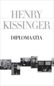 Diplomaatia | Henry Kissinger | Varrak