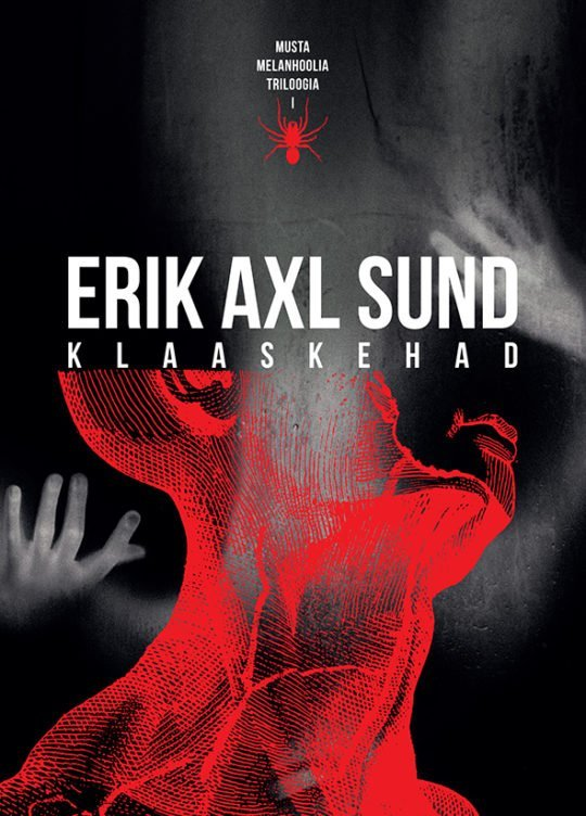 Klaaskehad | Erik Axl Sund | Varrak